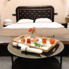 Hotel Archi na Tulskoy Moscow в номере фото 2
