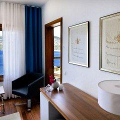 Villa Mahal Турция, Патара - отзывы, цены и фото номеров - забронировать отель Villa Mahal - Adults Only онлайн сейф в номере