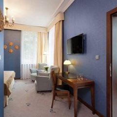 Grape Hotel 5* Стандартный номер с различными типами кроватей фото 2