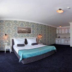 Отель Antik Болгария, Балчик - отзывы, цены и фото номеров - забронировать отель Antik онлайн комната для гостей фото 4