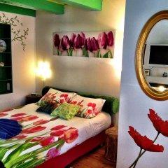 Отель Tulip of Amsterdam B&B детские мероприятия