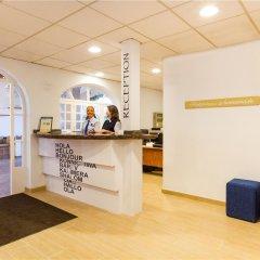 Отель Plazamar Apartments Испания, Санта-Понса - отзывы, цены и фото номеров - забронировать отель Plazamar Apartments онлайн спа фото 2