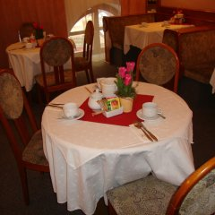 Отель Bajazzo Австрия, Вена - отзывы, цены и фото номеров - забронировать отель Bajazzo онлайн питание