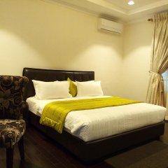 World Lilies Hotel & Events Place комната для гостей фото 2