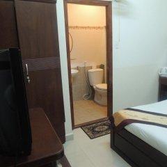 Отель Tam Xuan Далат комната для гостей фото 2