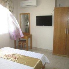 Отель Amis Hotel Вьетнам, Вунгтау - отзывы, цены и фото номеров - забронировать отель Amis Hotel онлайн удобства в номере