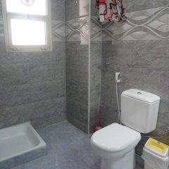 Sima Hotel ванная