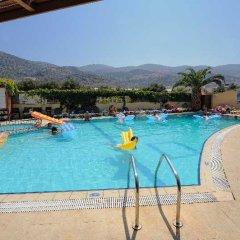 Отель San Giorgio бассейн фото 3