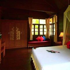 Отель Krabi Tipa Resort спа фото 3