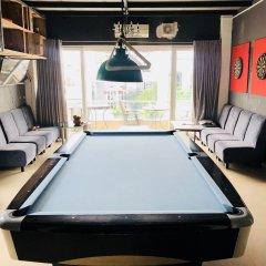 The Common Room Project - Hostel фитнесс-зал