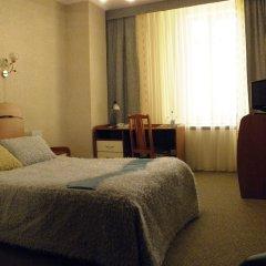 Гостиница Антей Екатеринбург комната для гостей фото 3