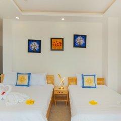Отель Yellow Daisy Villa детские мероприятия