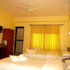 Отель Orchid Непал, Покхара - отзывы, цены и фото номеров - забронировать отель Orchid онлайн удобства в номере