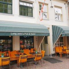 Lange Jan Hotel интерьер отеля фото 2