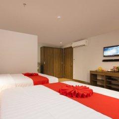 Maple Leaf Hotel & Apartment Нячанг фото 2