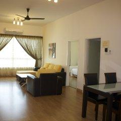 Отель 1 Borneo Tower B Service Condominiums комната для гостей фото 2