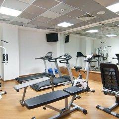 Brunelleschi Hotel фитнесс-зал фото 2