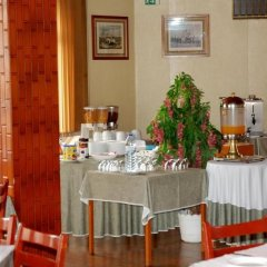 Hotel Castelao питание фото 2