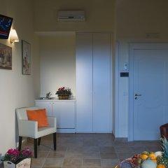 Отель Agriturismo Salemi Италия, Пьяцца-Армерина - отзывы, цены и фото номеров - забронировать отель Agriturismo Salemi онлайн комната для гостей фото 5