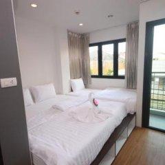 Отель Darin Hostel Таиланд, Бангкок - отзывы, цены и фото номеров - забронировать отель Darin Hostel онлайн комната для гостей