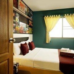 Отель Rikka Inn Бангкок спа фото 2