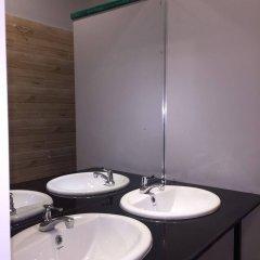 Da Lach Hostel Далат ванная фото 2