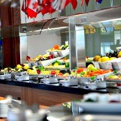 Hegsagone Marine Asia Турция, Гебзе - отзывы, цены и фото номеров - забронировать отель Hegsagone Marine Asia онлайн питание