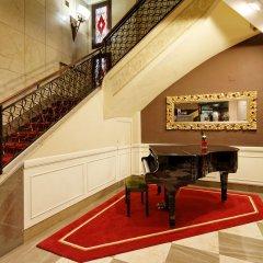 Отель Mayorazgo Мадрид гостиничный бар
