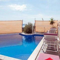 Villa Charm Турция, Патара - отзывы, цены и фото номеров - забронировать отель Villa Charm онлайн бассейн фото 2