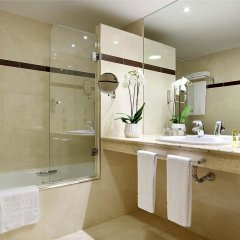 Отель Abba Centrum Alicante ванная фото 2
