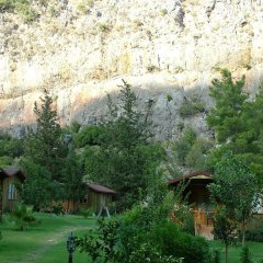 Kibala Hotel Кемер