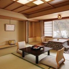 Отель Yumeminoyado Kansyokan Синдзё комната для гостей фото 5