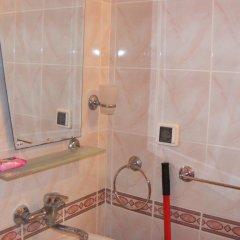 Отель Zora Guest House Бургас ванная
