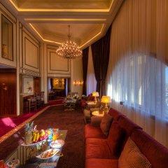 Отель Le Royal Hotels & Resorts - Amman интерьер отеля