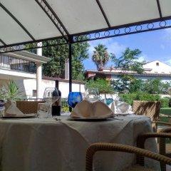 Mariano IV Palace Hotel Ористано питание фото 3