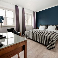 Отель Christian IV Дания, Копенгаген - 1 отзыв об отеле, цены и фото номеров - забронировать отель Christian IV онлайн комната для гостей фото 4