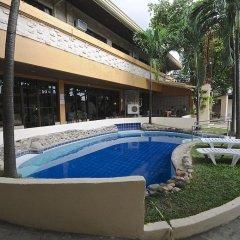 Vacation Hotel Cebu бассейн фото 2