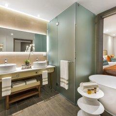 Отель Nickelodeon Hotels & Resorts Punta Cana - Gourmet ванная