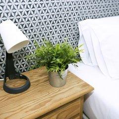 Отель Blue Toscana Pool & Center Apartment Испания, Торремолинос - отзывы, цены и фото номеров - забронировать отель Blue Toscana Pool & Center Apartment онлайн балкон