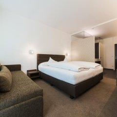 Отель Braunsbergerhof Италия, Лана - отзывы, цены и фото номеров - забронировать отель Braunsbergerhof онлайн комната для гостей фото 2