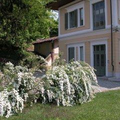 Отель Villa D'Azeglio Албьяно-д'Ивреа фото 16