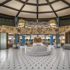 Отель Ocean Riviera Paradise Плая-дель-Кармен интерьер отеля фото 3