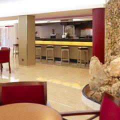 Hotel Mix Alea гостиничный бар