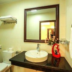 Hanoi Wild Lotus Hotel 3 ванная фото 2