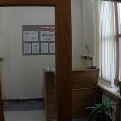Hostel Terminal Sochi удобства в номере