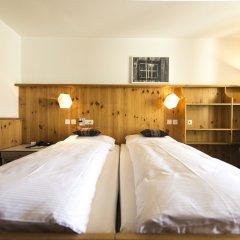Отель Spenglers Inn Швейцария, Давос - отзывы, цены и фото номеров - забронировать отель Spenglers Inn онлайн комната для гостей фото 4