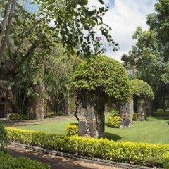 Отель Fiesta Americana Hacienda San Antonio El Puente Cuernavaca Ксочитепек фото 3