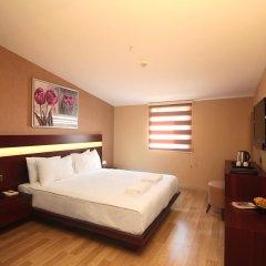 Отель Park By Clover комната для гостей фото 4