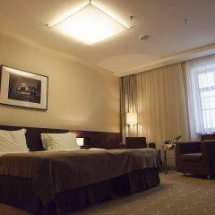 Гостиница Кадашевская комната для гостей фото 7