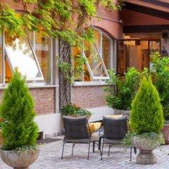 Отель Albergo Al Moretto Италия, Кастельфранко - отзывы, цены и фото номеров - забронировать отель Albergo Al Moretto онлайн фото 6